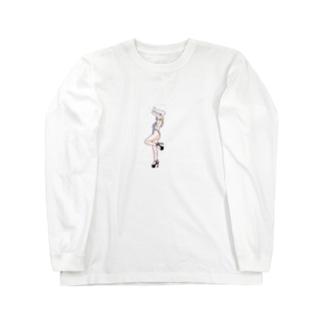 CilI.s Long sleeve T-shirts