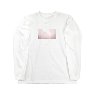 メンタル Long sleeve T-shirts