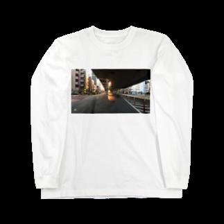 fDESIGNのfp_13_Photo Long sleeve T-shirts