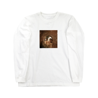 Shogo Hirokiのお酒シリーズ Long sleeve T-shirts