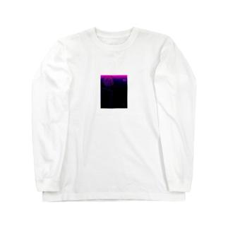 EGON01 Long sleeve T-shirts