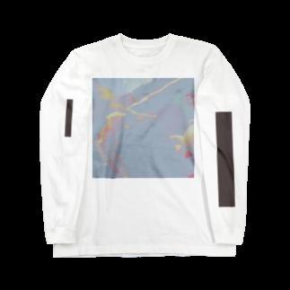 ぬっのかっふぇ Long sleeve T-shirts