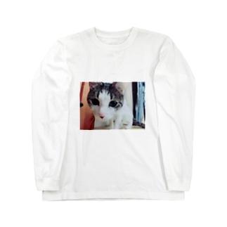まるさん Long sleeve T-shirts