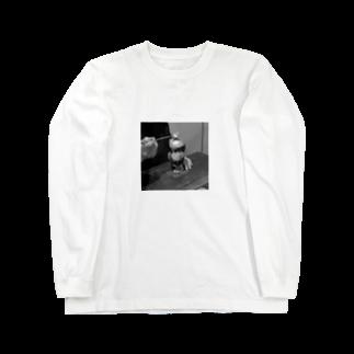 pnnnuのparfait Long sleeve T-shirts
