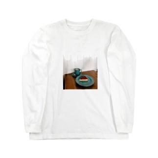 tarte Long sleeve T-shirts
