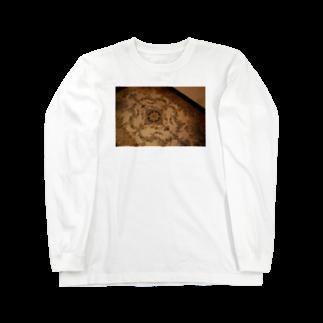 _____1833_の下にある Long sleeve T-shirts