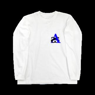 Adolphus_のAdolphus official#1 Long sleeve T-shirts