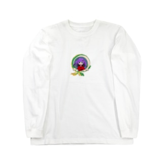 レンレン Long sleeve T-shirts