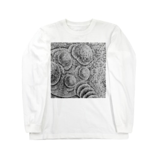 Opabinia Long sleeve T-shirts