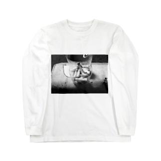 エモみ Long sleeve T-shirts