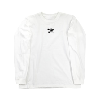 サソティー Long sleeve T-shirts