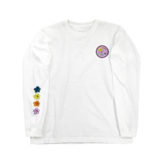は Long sleeve T-shirts