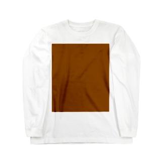 カレーライス Long sleeve T-shirts