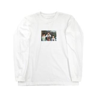 kikugen brothers Long sleeve T-shirts