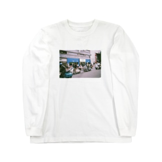 決戦は金曜日 Long sleeve T-shirts