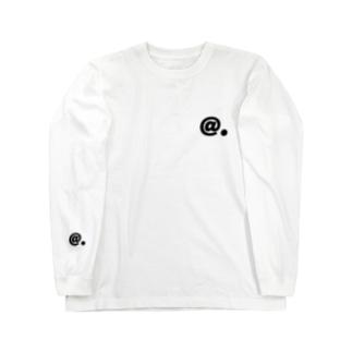 @. Long sleeve T-shirts
