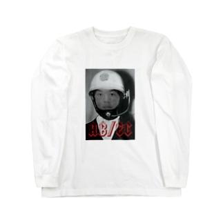 阿部氏tee Long sleeve T-shirts