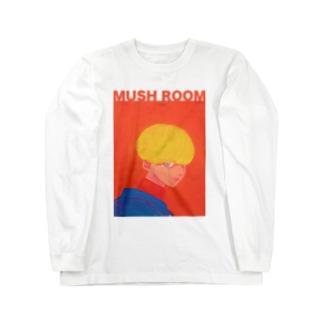 Look This Way Long sleeve T-shirts