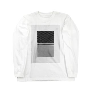 01 Long sleeve T-shirts