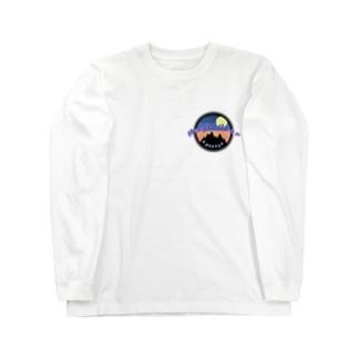 MAGIC HOUR Long sleeve T-shirts