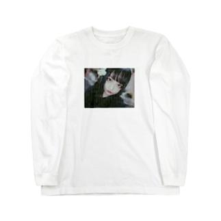 上のの狂行 Long sleeve T-shirts