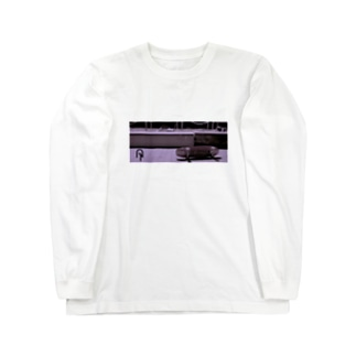 Nostalgie Long sleeve T-shirts