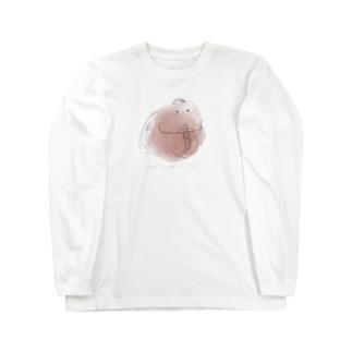 かばん Long sleeve T-shirts