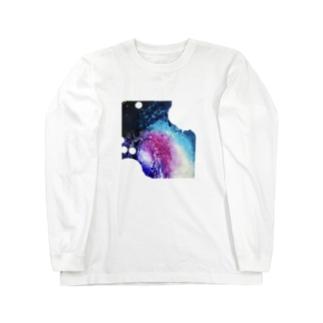 断片 Long sleeve T-shirts