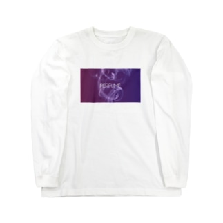 Perfume Long sleeve T-shirts
