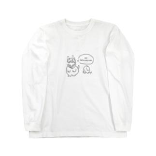 TaPi Long sleeve T-shirts