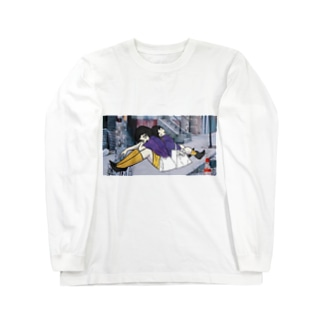 r Long sleeve T-shirts