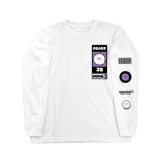 OBK Long sleeve T-shirts