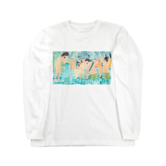 SENTO FRENDS Long sleeve T-shirts