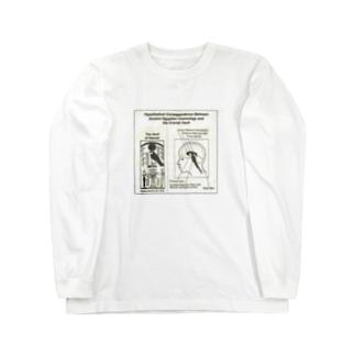 Birdeyes Long sleeve T-shirts