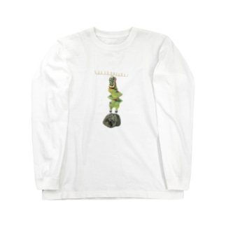Avatar#2 Long sleeve T-shirts