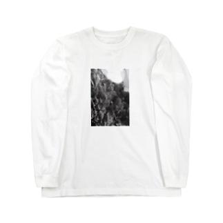 アニミズム Long sleeve T-shirts