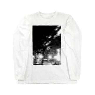 moNo Long sleeve T-shirts