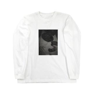 趣味 Long sleeve T-shirts