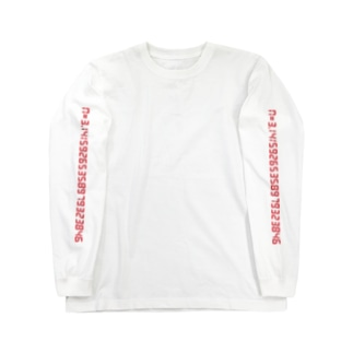 π-03(R) Long sleeve T-shirts