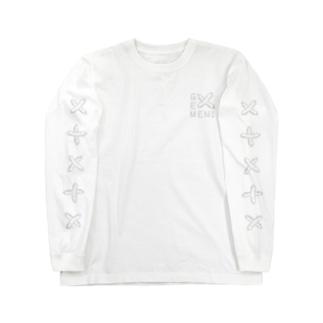 GEMENI-X-05(W) Long sleeve T-shirts
