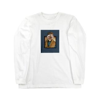 Acid Long sleeve T-shirts