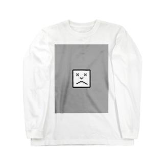Mr. Failure Long sleeve T-shirts