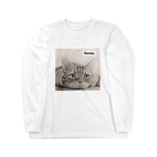 Kantaro Long sleeve T-shirts
