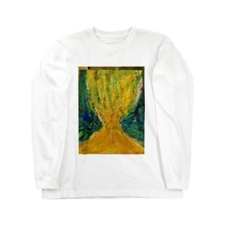 Tree of life Long sleeve T-shirts