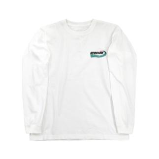 ufoclub bigface wh Long sleeve T-shirts