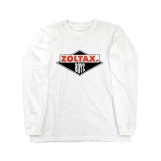 Zoltax. Long sleeve T-shirts