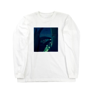 FLY ME TO THE MOON Long sleeve T-shirts