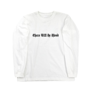 There Will Be Blood Long sleeve T-shirts