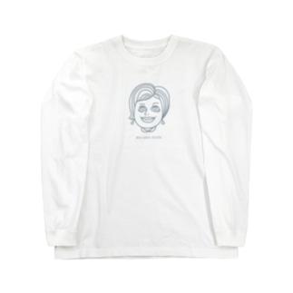 レディさん Long sleeve T-shirts