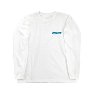 FILTRE ロングTEE Long sleeve T-shirts